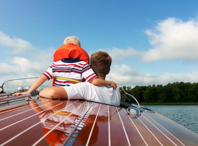 nj personal watercraft insurance