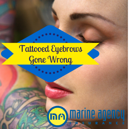 Cosmetic Tattoo Insurance