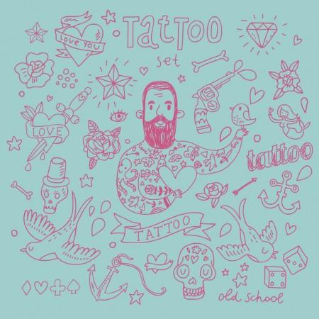 tattoo love image