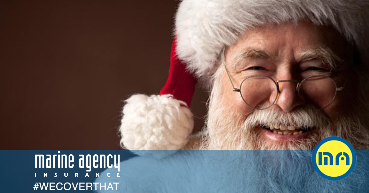 Why Even Santa Claus Needs Insurance – Get Insurance Quotes for Performers