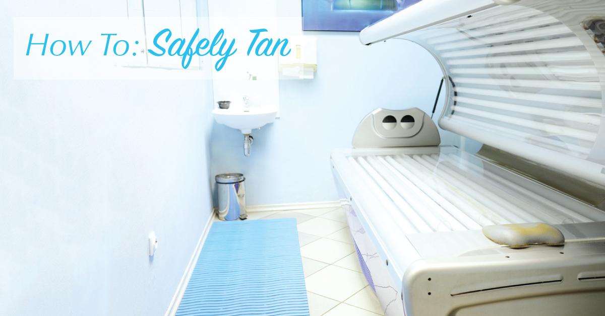 Tanning Salon Insurance