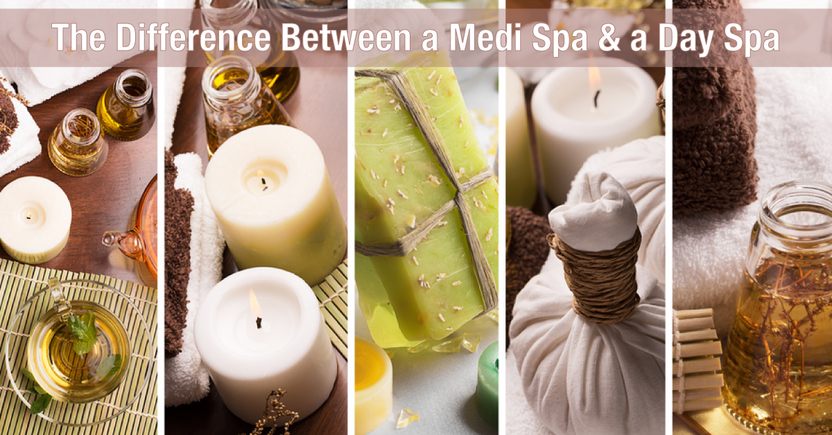 What is A Medical Spa