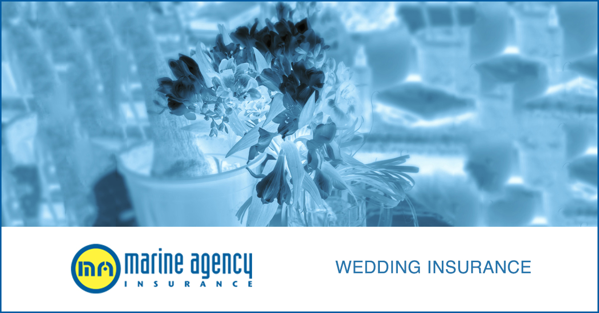 Better Safe Than Sorry The Benefits Of Wedding Insurance Marine