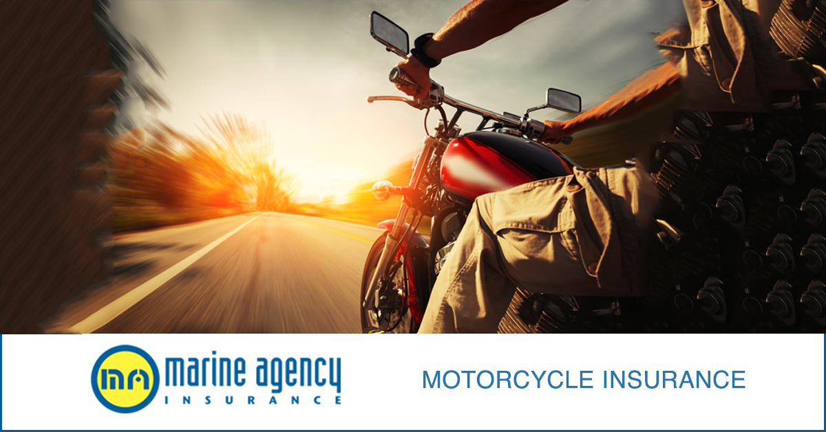 Do You Need Motorcycle Insurance Coverage