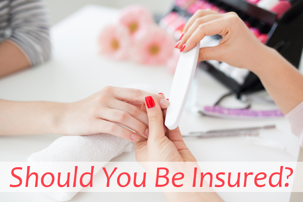 Insurance for Manicurists & The Ultimate Nail Art Guide
