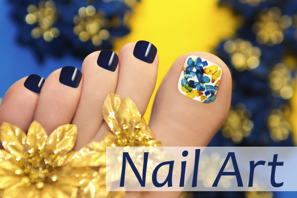 Insurance for manicurists the ultimate nail art guide introduction manicures pedicures and nail art designs prinsesfo Gallery