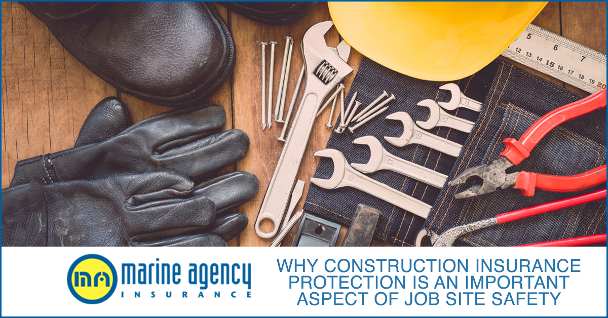 Importance of Insurance in Construction Industry