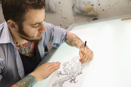 Traveling Tattoo Artist Insurance