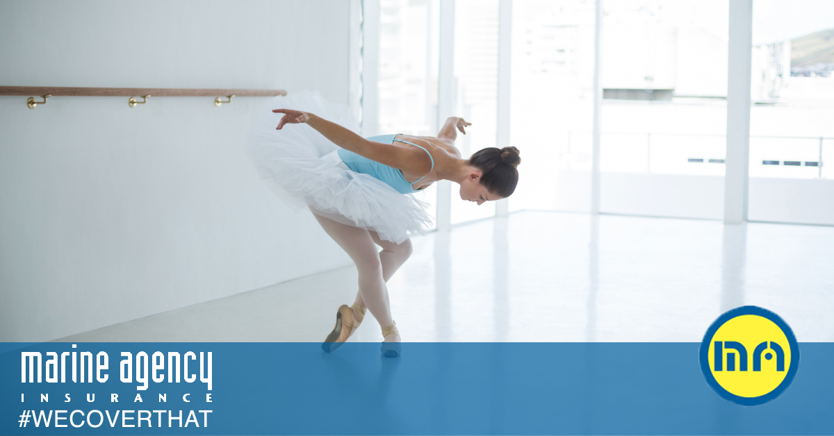Does Your Dance Studio Need Insurance?