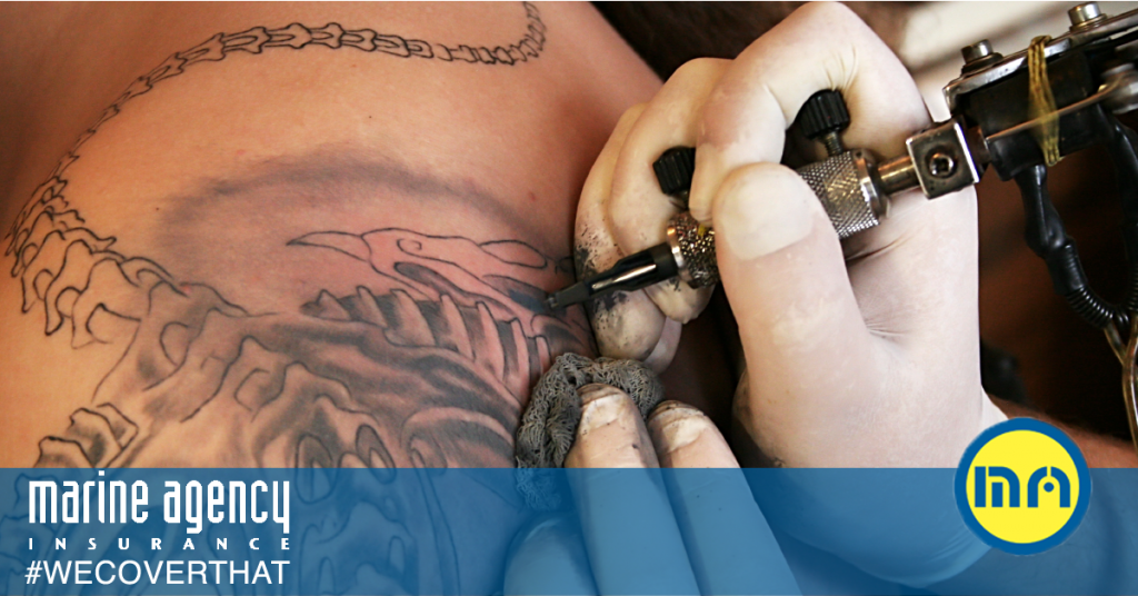 Things To Know Before Getting Tattoos