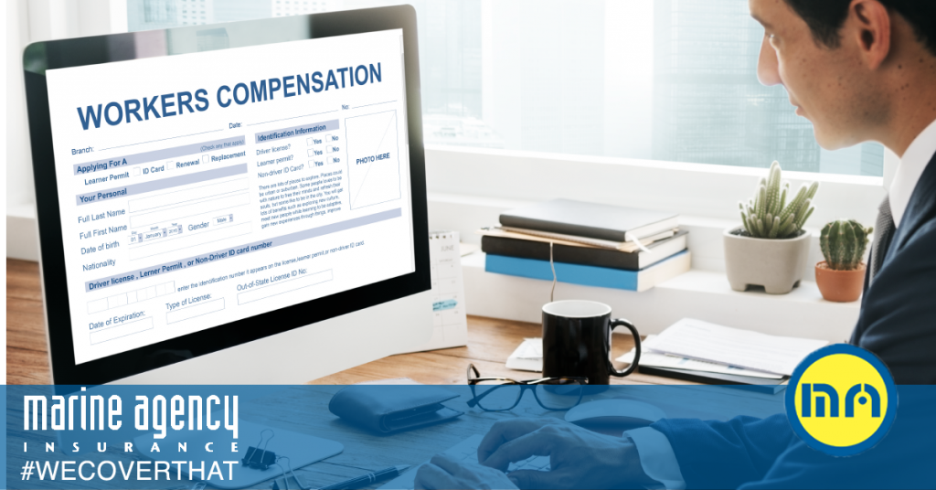 Protect Your Company and its Employees with Workers Compensation Insurance