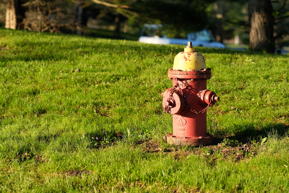 Some Insurers Offer Discounts for Being Close to a Fire Hydrant