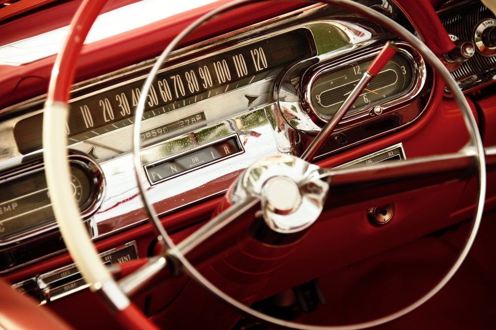 How Old To Qualify For Classic Car Insurance