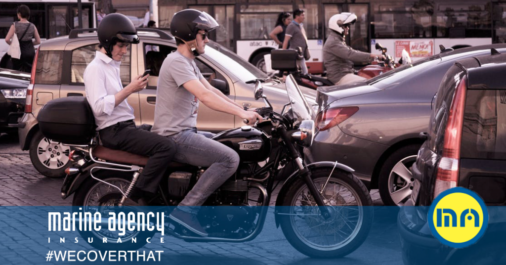 Safe Driving Tips to Increase Awareness of Motorcyclists