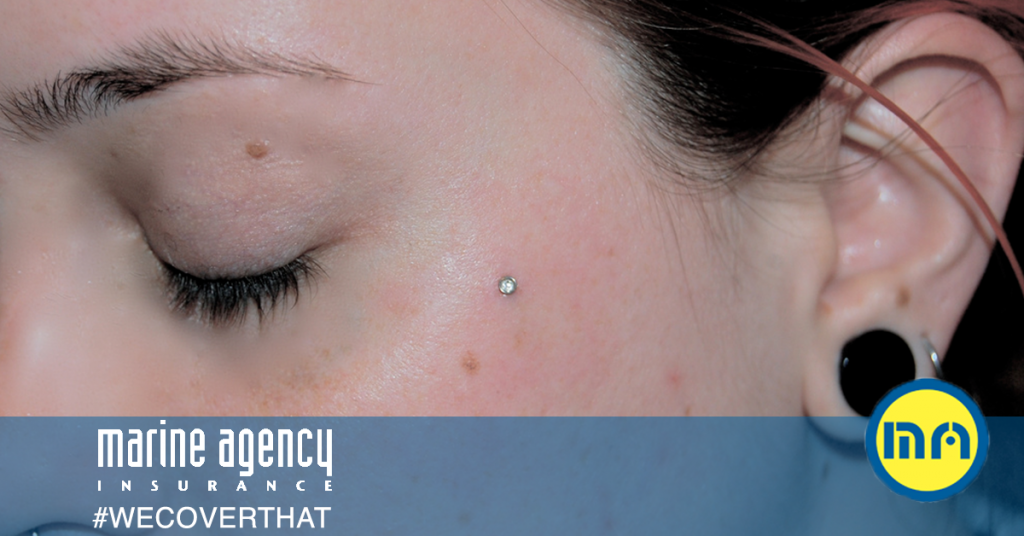 5 Things Everyone Should Know Before Getting a Dermal Anchor Piercing