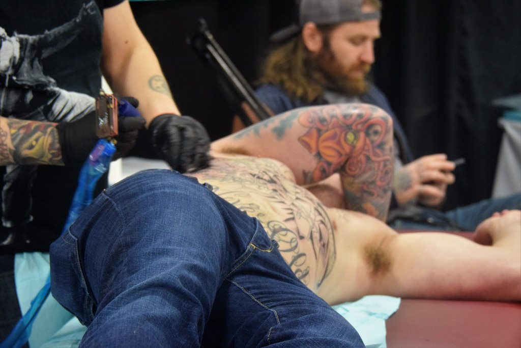 Tattoo Shops Really Need to Be At Trade Shows – This is Why