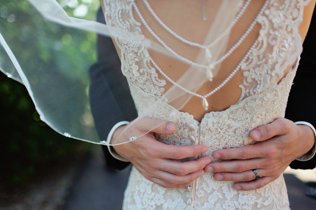 You Need to Marry the Idea of Having Wedding Insurance [Infographic]
