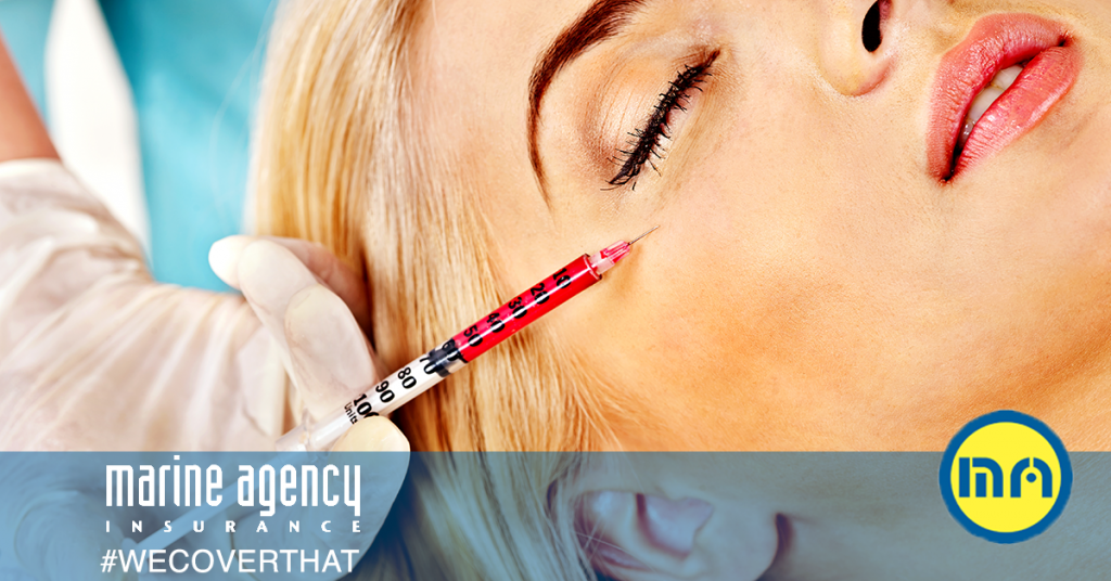 You Need to Know About The Vampire Facelift Procedure This Halloween