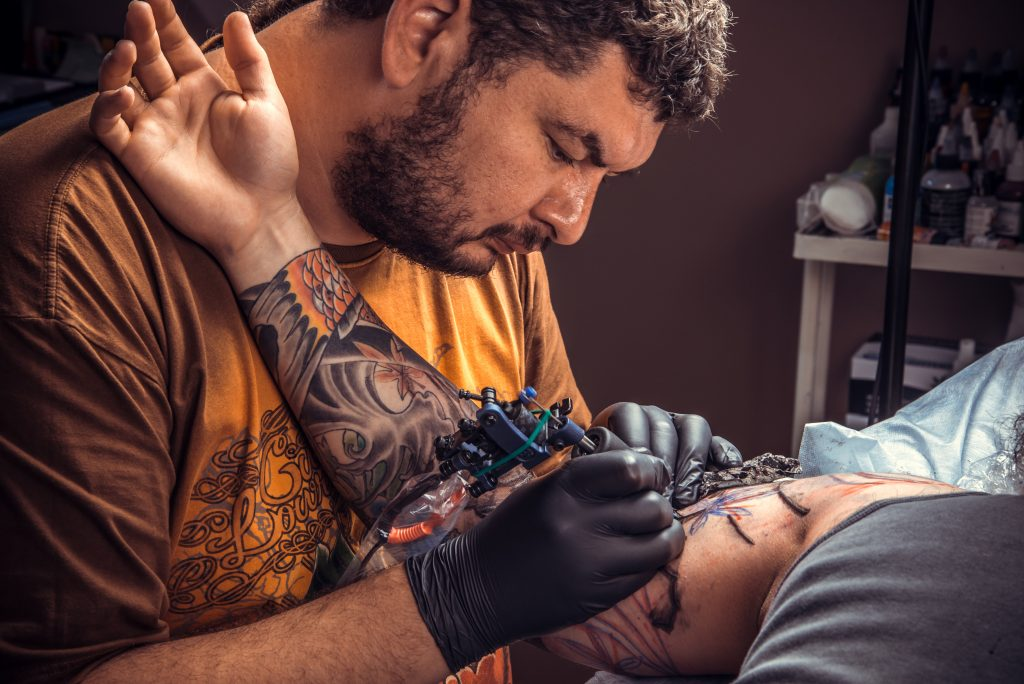 How to Avoid These Big Tattoo Mistakes and Client Mishaps