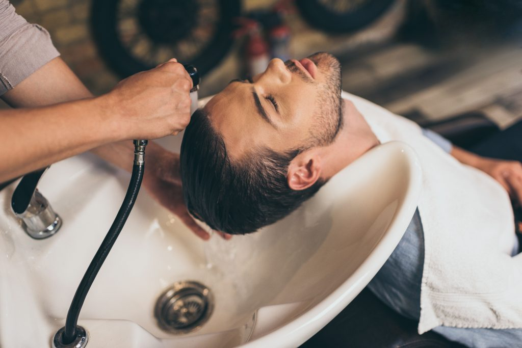 insurance for barbers