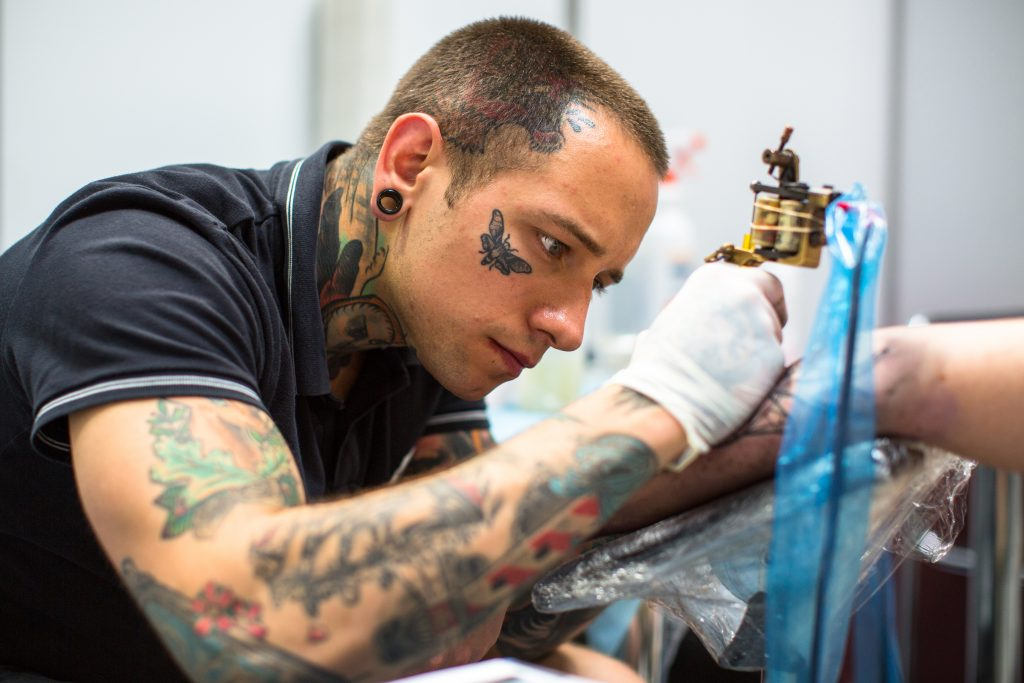 This Is How to Assess Your Tattoo Studio Insurance Policy