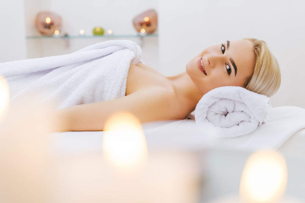 How to Prepare your Day Spa for Valentine's Day