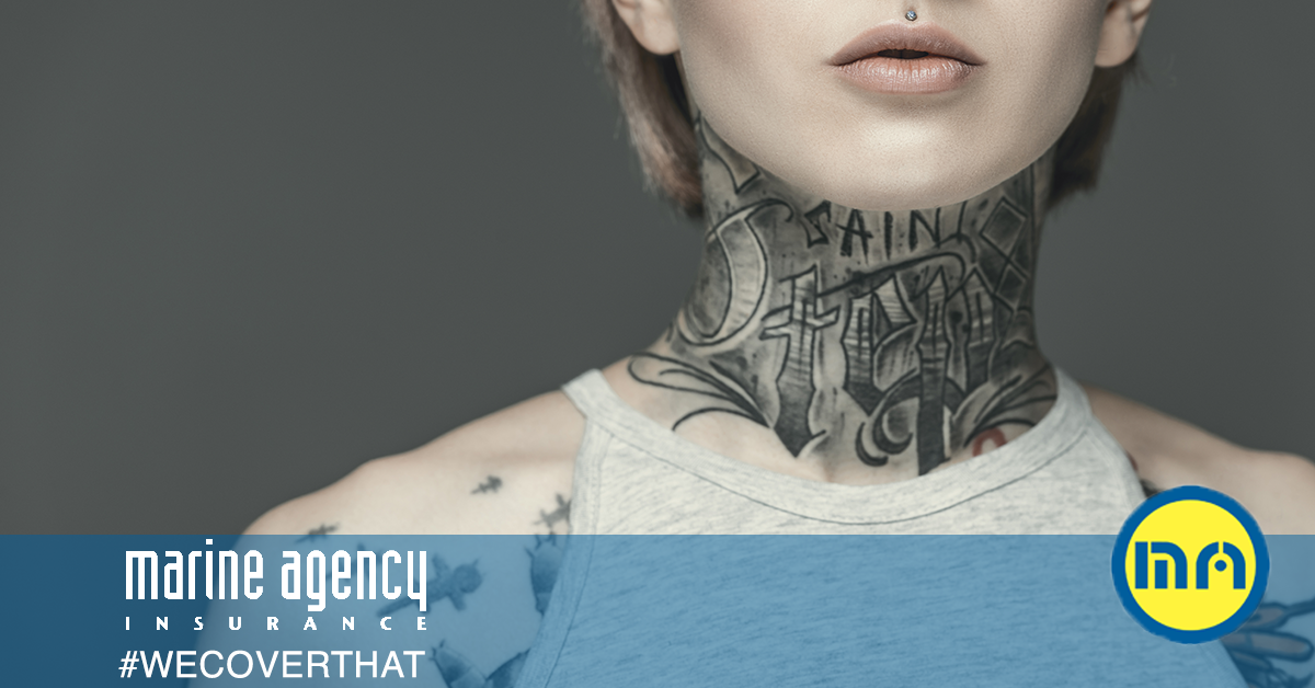 5 Ways That Your Tattoo Shop Can Face A Lawsuit