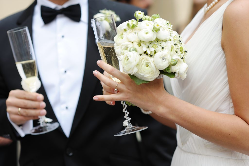 Summer Wedding Mishaps and How to Avoid Them