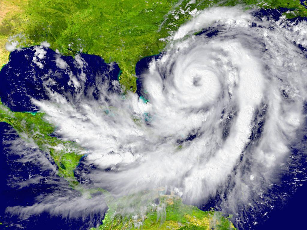 Hurricane preparedness for employees