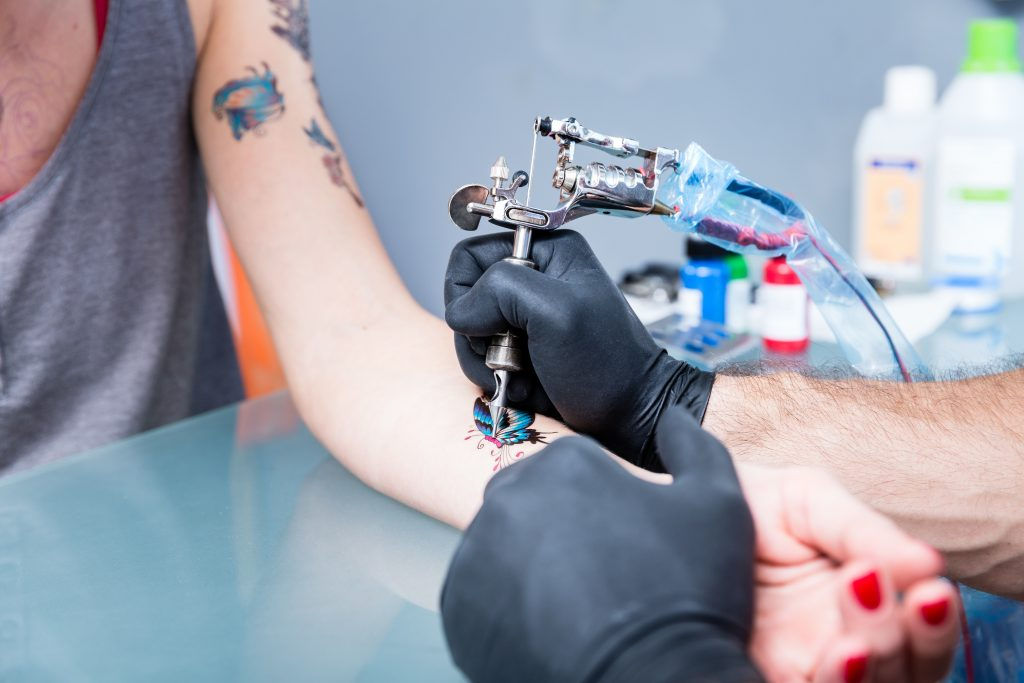 Best insurance for tattoo shops, best place to get a tattoo, insurance coverage, tattoo designs, tattoo shops reopen