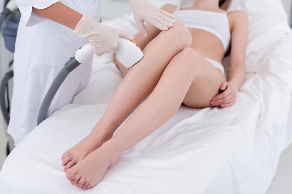 Difference between electrolysis and laser hair removal