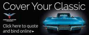 get a classic car insurance quote