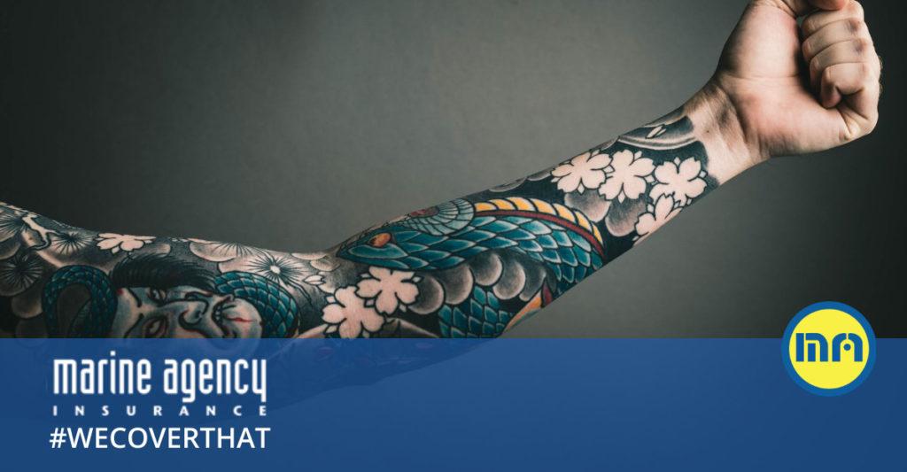 Tattoo Industry Statistics