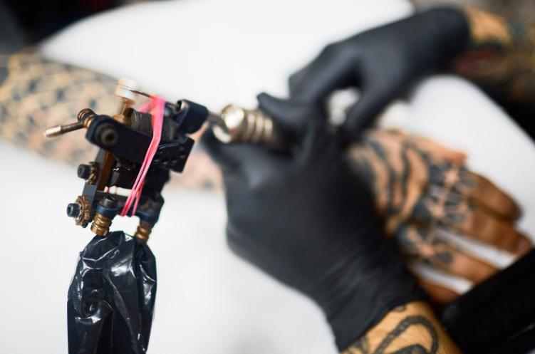 Tattoo Shop Insurance