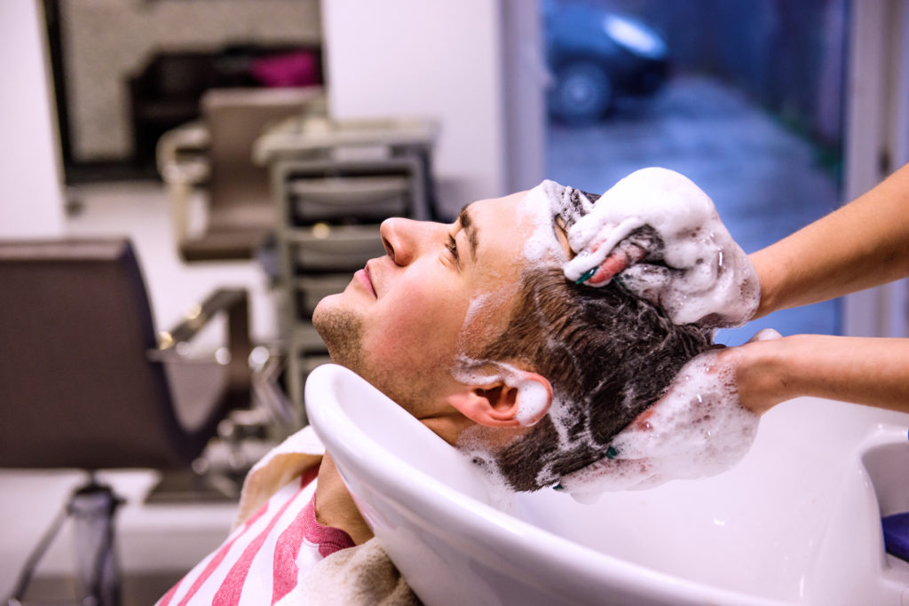self employed barber insurance, barber shop insurance, insurance for beauty professionals, salon insurance companies