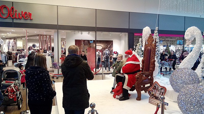 Specialty performers insurance, Santa Claus entertainer insurance, Insurance for Santa Claus, Nationwide santas