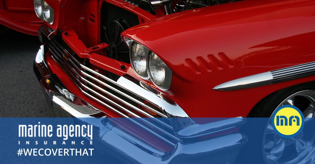 Classic car insurance vs. regular, Classic car insurance company, Classic car insurance quotes, Classic car insurance requirements