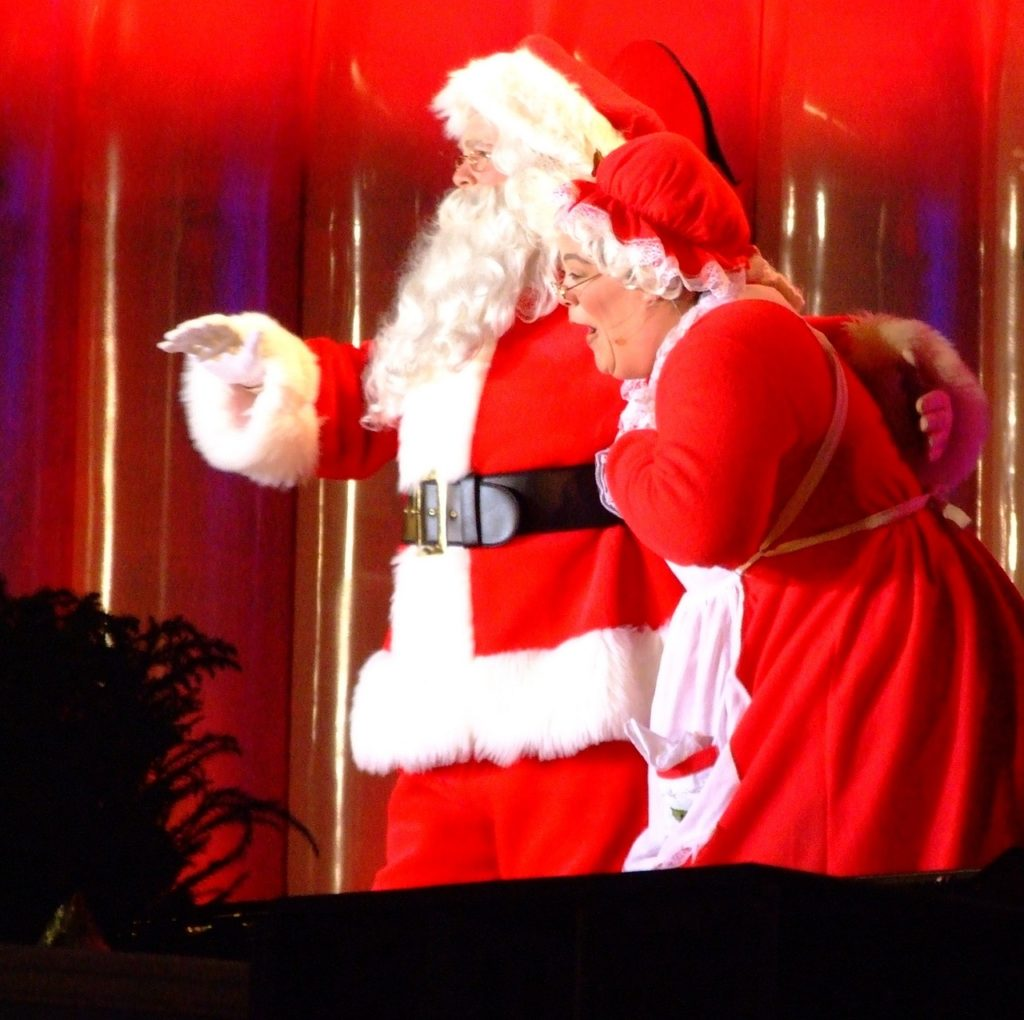 Specialty performers insurance, Santa claus entertainer insurance, Insurance for santa claus, Nationwide santas