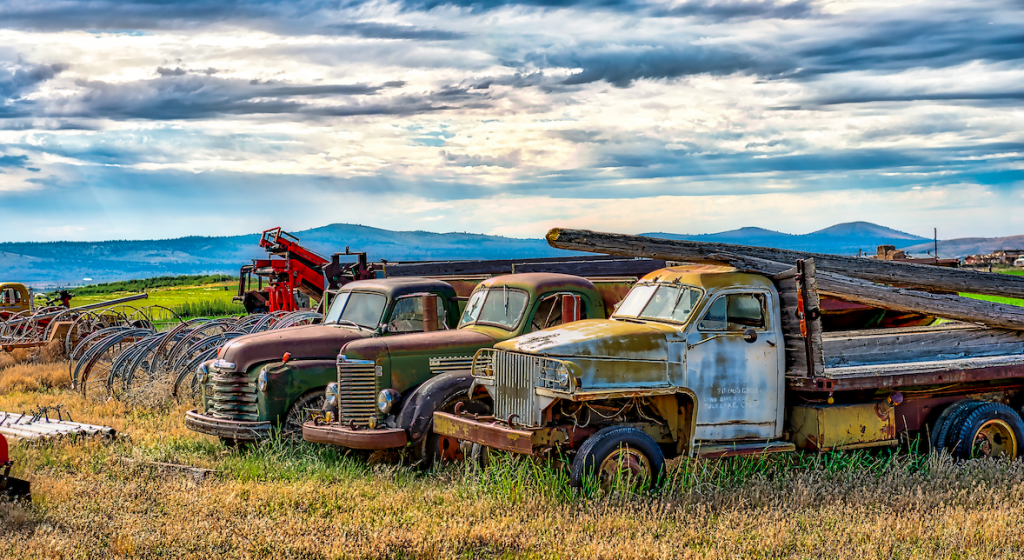 Tips for getting classic truck insurance , who insures old cars , can you get full coverage on a classic truck , auto insurance , american collectors , insurance companies