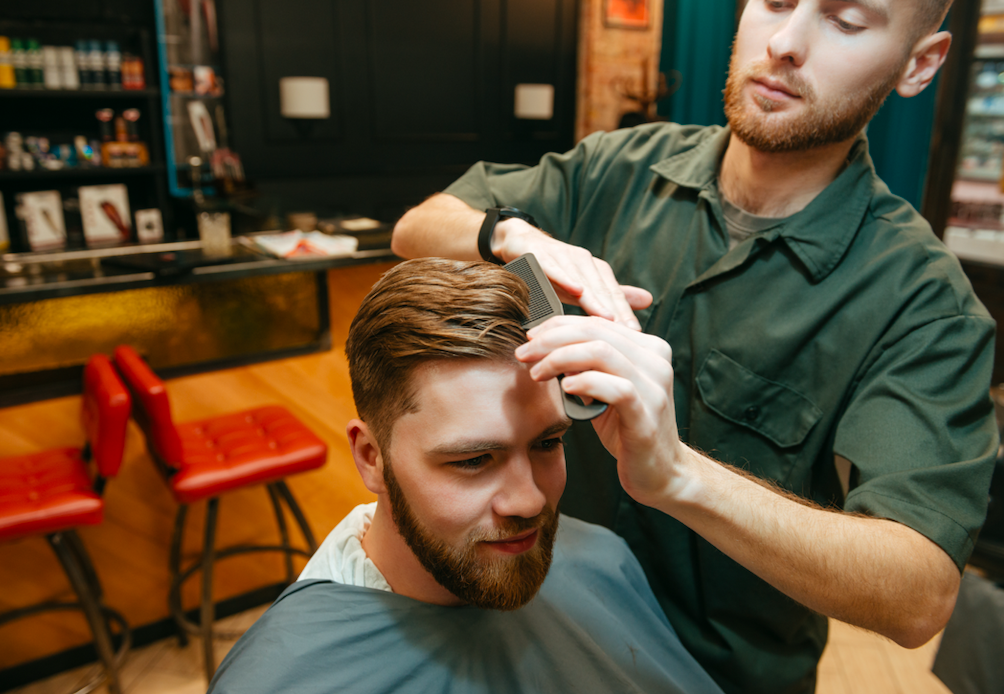 Barber shop reopening, how to reopen a business, barber shops open, businesses set to reopen, reopening tips, phase