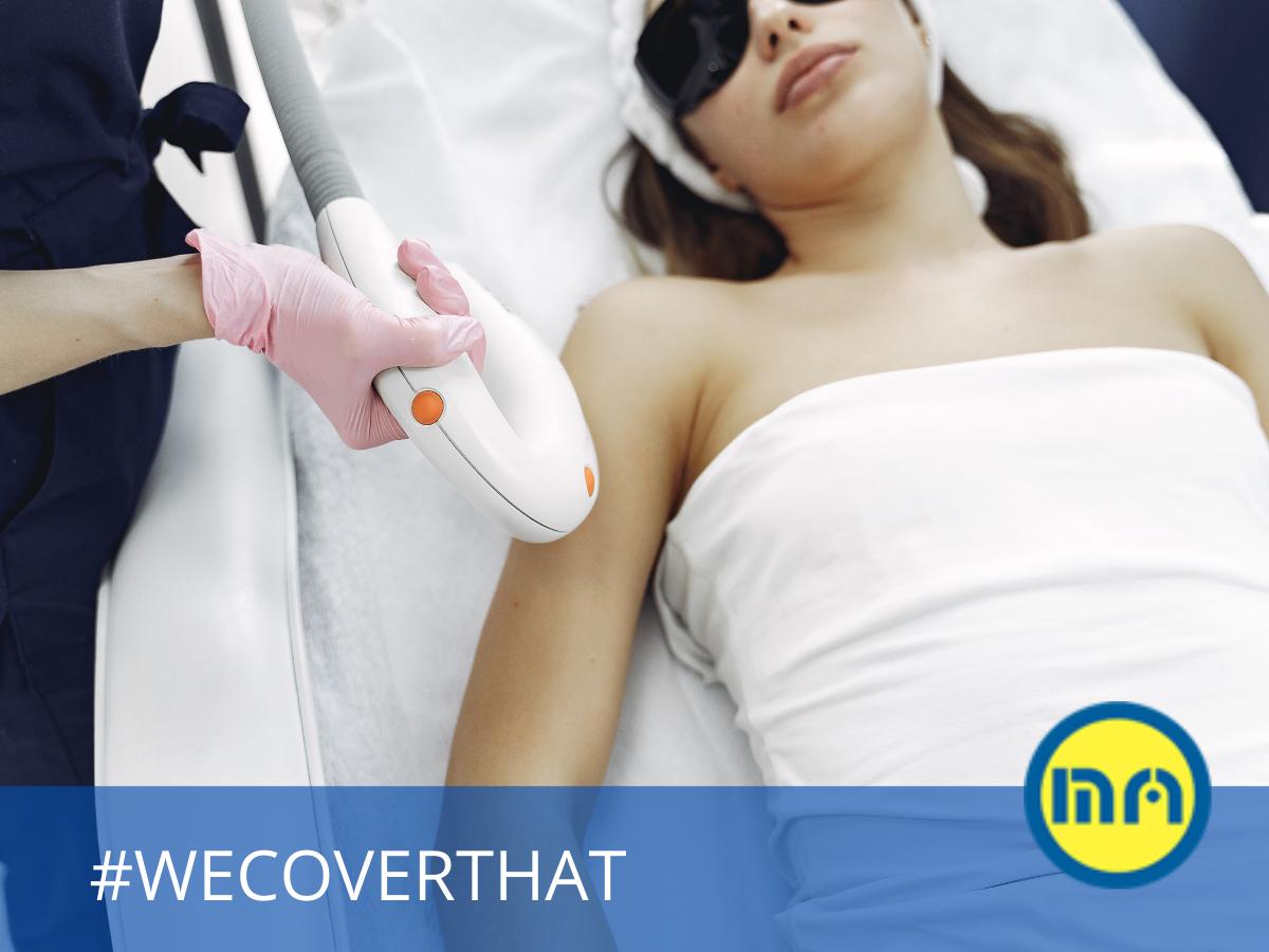 Laser hair removal process, laser hair removal insurance, laser hair removal insurance coverage, laser hair removal medspa