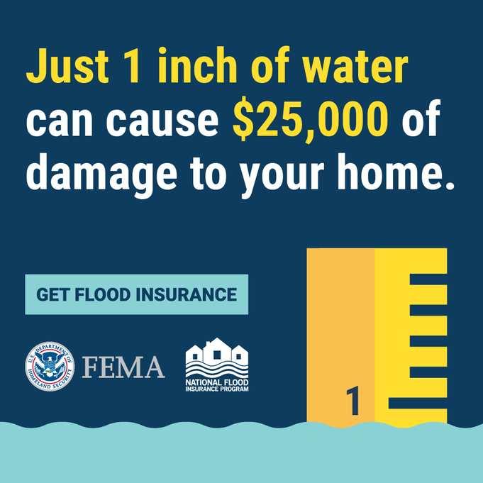 best commercial flood insurance