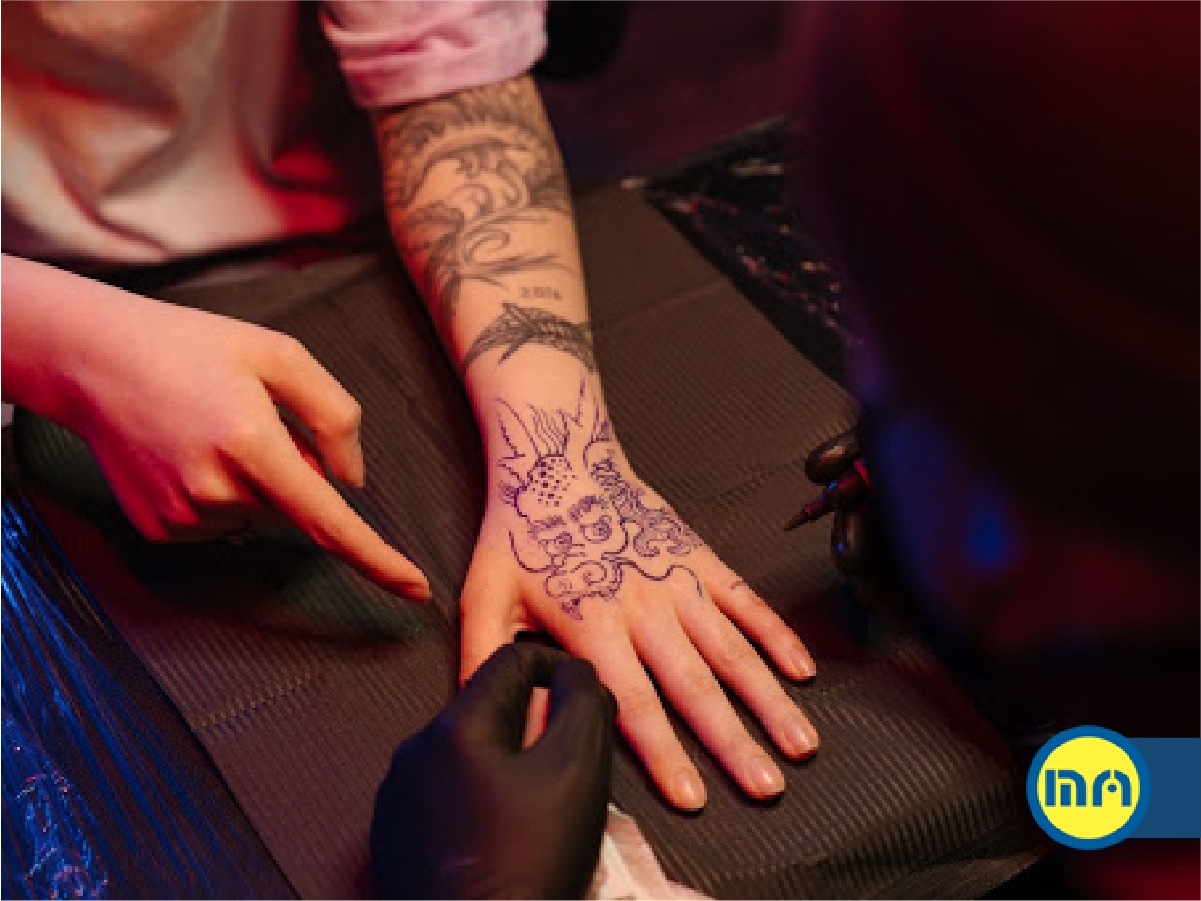Best tattoo aftercare, how to take care of a new tattoo, tattoo aftercare tips, do's and don'ts, healing process, tattoo artist