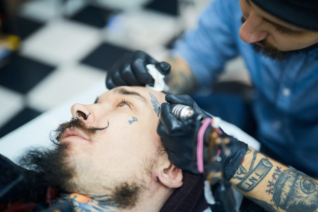 Is it Better to Get a Tattoo in The Winter or Summer?