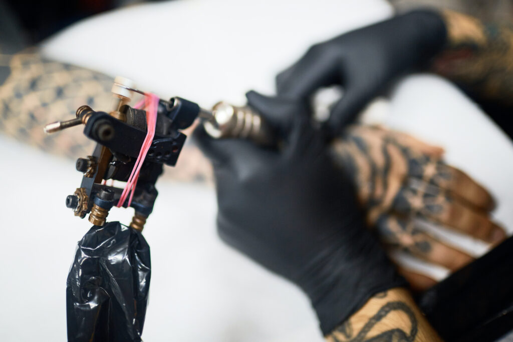 Can Heat Mess Up a Tattoo?